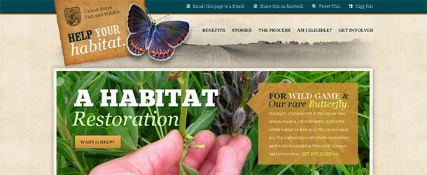 Help Your Habitat
