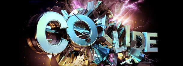 Explosive Typographic Effects in Cinema 4D