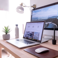 Interior Design Tips for Your Work From Home Office