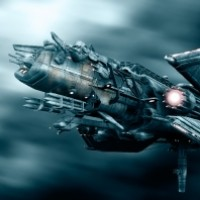 70+ Fantasy and Sci-Fi Images