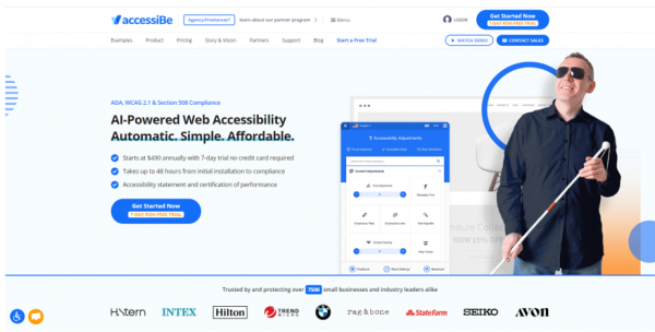 How Digital Agencies Can Leverage AI to Promote Web Accessibility
