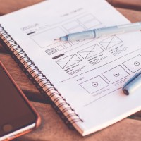 Modern Website Design Creation: In Search of the Ideal Tool