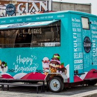 5 Elements of a Successful Food Truck Logo